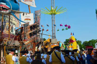 Ulmer Volksfest