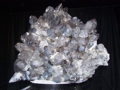 Riesenkristall vom PÃÂz Regina
