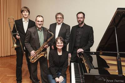 saxophonics  around the world