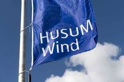 HUSUM Wind 2021 14. bis 17. September 2021 - DIE Windmesse