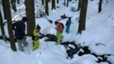 Family Schneeschuhtour für Kinder und Anfänger