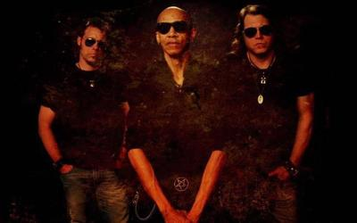 BluesClubChiemgau prsentiert Grinder Blues feat. dUg Pinnick in Rimsting am Chiemsee