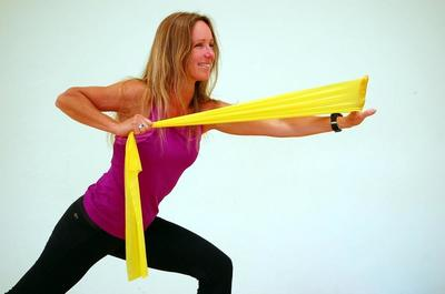 Aquafitness - schwereloses Fitnesstraining