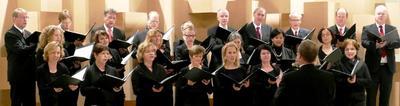Kammerchor Rosenheim - In Paradisum