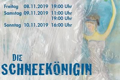 Musical Die Schneeknigin mit der Jugendkantorei berlingen & Band