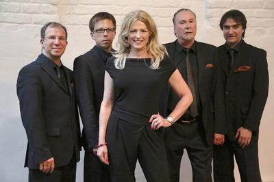Jasmin Bayer & Band – Christmas Jazz