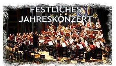 Festliches Jahreskonzert des Musikvereins Wald
