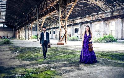 Winterkonzert der Vier-Jahreszeiten Konzertreihe