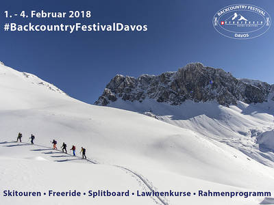 2. Backcountry Festival Davos