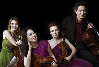 Daedalus Quartett