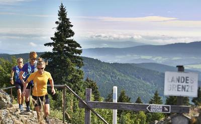 U.Trail Lamer Winkel 2018