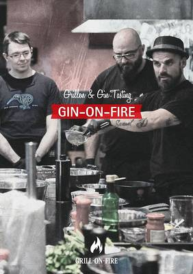 Gin on Fire