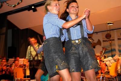 Dachsberger Herbstfest