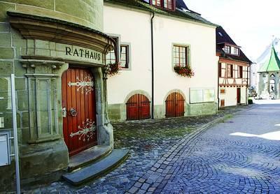 Stadtfhrung durch die historische Altstadt