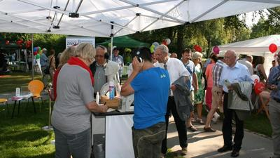 Kneipp- und Gesundheitsfestival