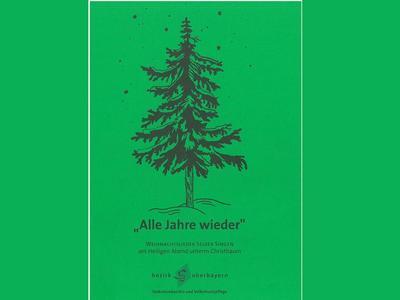 Advent- und Weihnachtslieder zum Mitsingen