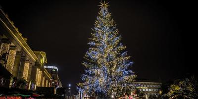 Stuttgarter Weihnachtsmarkt 2017