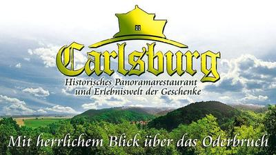Aus der Hüfte, fertig, los! - Comedian Sascha Korf auf der Carlsburg