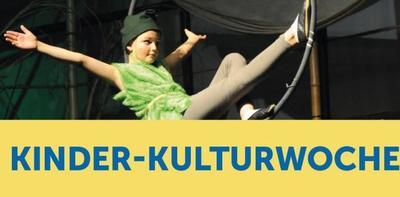 In 80 Tagen um die Welt - Kinder-Kulturwoche Abschlussveranstaltung