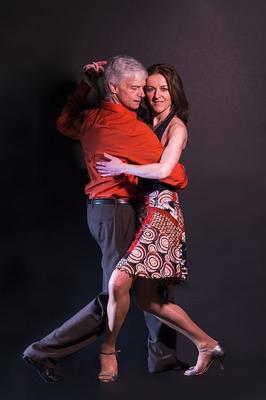 TANGO Argentino Tanz-Workshop fr Gebte