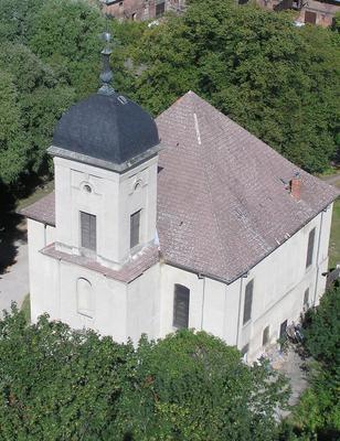 Schlosskirche, Foto Gemeinde Altlandsberg