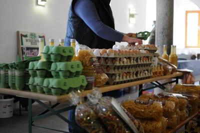 Achentaler Bauernmarkt