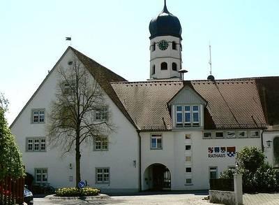 Ausstellung im Rathaus - Adventsaustellung