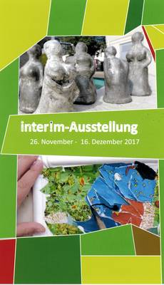 Finissage mit Lesung und Workshop