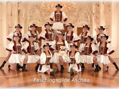 Gildeball der Faschingsgilde Aschau e.V.