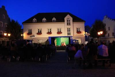 KULTURmobil zu Gast in Riedenburg