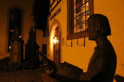 Romantischer Advent im Silcher-Museum