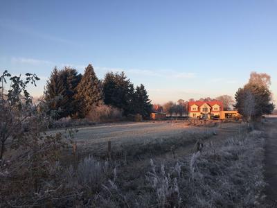 Landhaus Alwine, Foto Ralf Moede