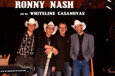 Kultur im Park mit Ronny Nash & His Whiteline Casanovas