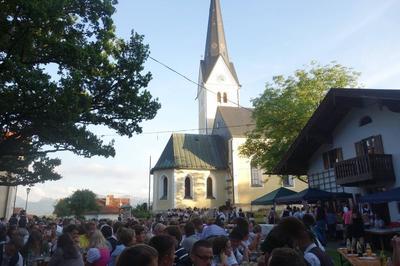 Dorffest Greimharting