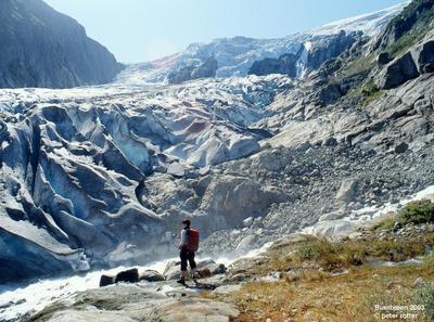 Peter Rotter prsentiert Norwegen - Land der Mitternachtssonne