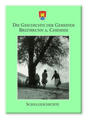 Schulchronik Breitbrunn