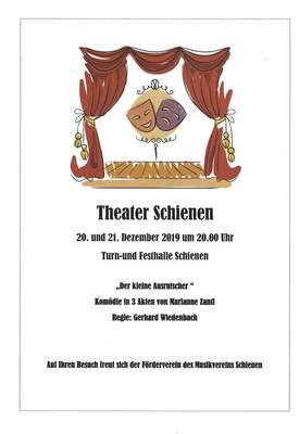 Theater Schienen
