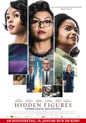 Kino - The Hidden Figures