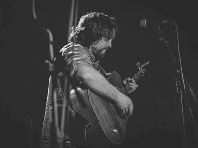 Konzert Niall Murray in IlanzGlion
