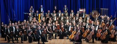 Int. Konzertring 2019 Matinee mit der Russischen Nationalphilharmonie der Wolga Saratov