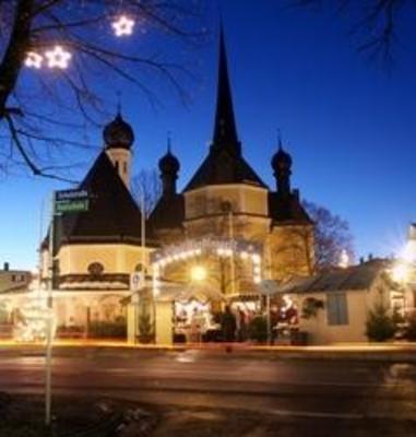 Priener Christkindlmarkt 15.12. - 17.12.