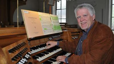 Classical Organ Concert