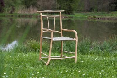 Wildholzbau - Möbel wie gewachsen