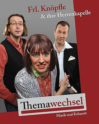 Themawechsel