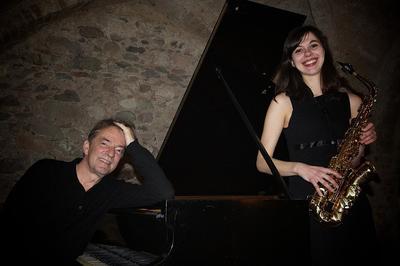 Jazz in der Schranne - Sarah Kober und Peter Ludwig