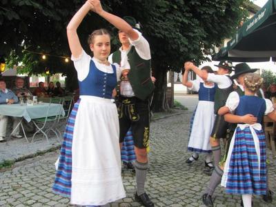 Bayerischer Tanz