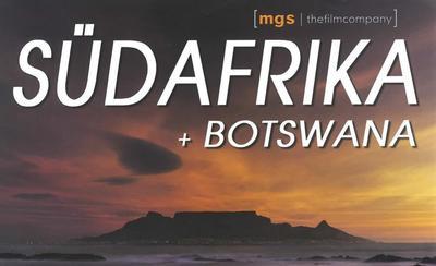 Sdafrika  Botswana