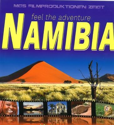Namibia - feel the adventure