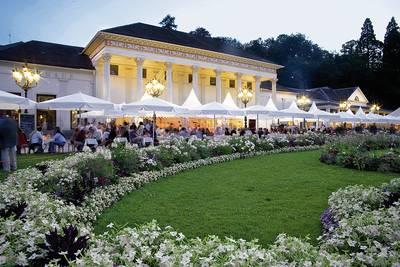 Baden-Badener Sommernächte