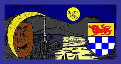 Narrenbrunnenfest in Wangen am Mondfngerplatz